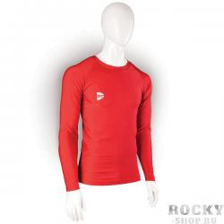 Рашгард Green Hill L/S Red