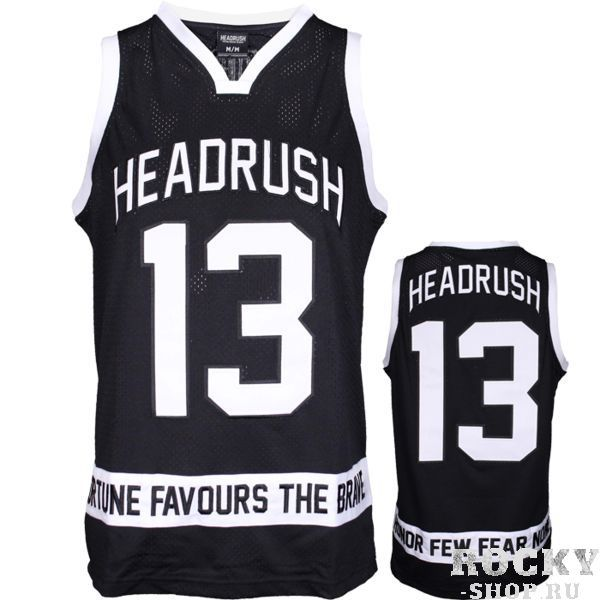 Джерси Headrush Team 13