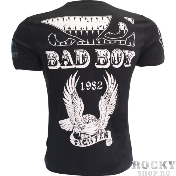 Футболка Bad Boy Industry