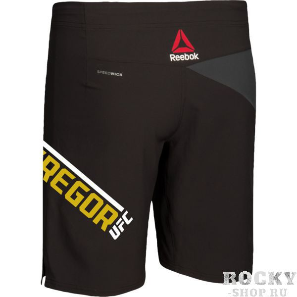 Шорты Reebok Conor McGregor