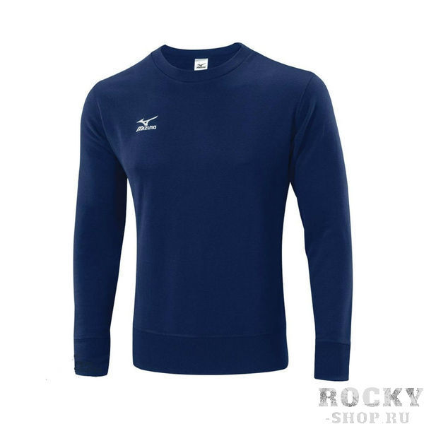MIZUNO K2EC4503M 14 SWEAT 501 TALL Толстовка