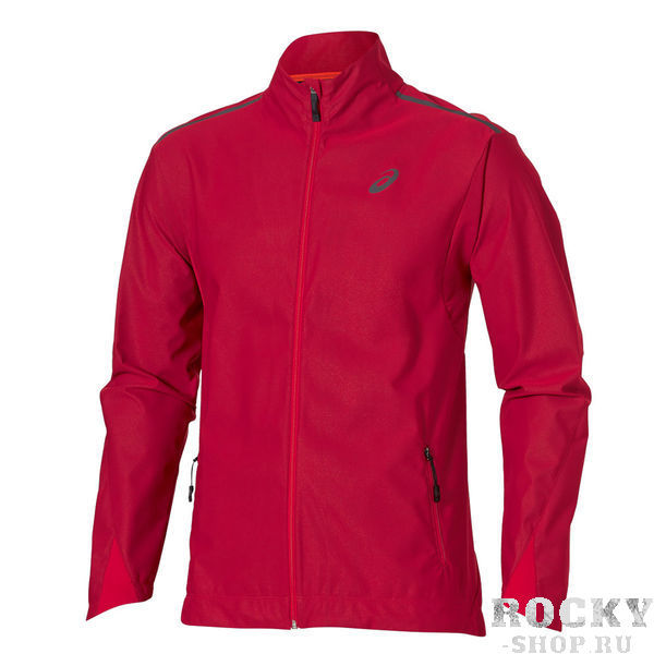 ASICS 129873 6015 WINDBLOCK JACKET Куртка