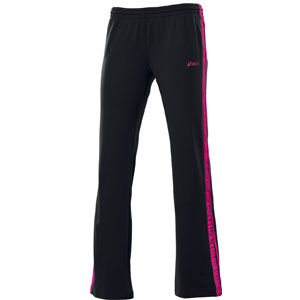 ASICS 112804 0904 W'S JERSEY TRACK PANT Брюки