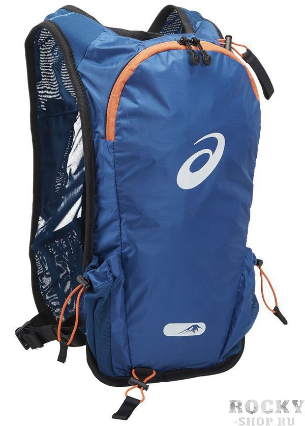 Asics 127667 8130 fujitrail speed backpack рюкзак