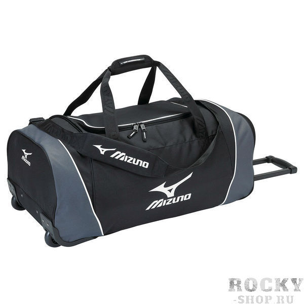 Mizuno k3ey6a05 90 team wheels bag сумка