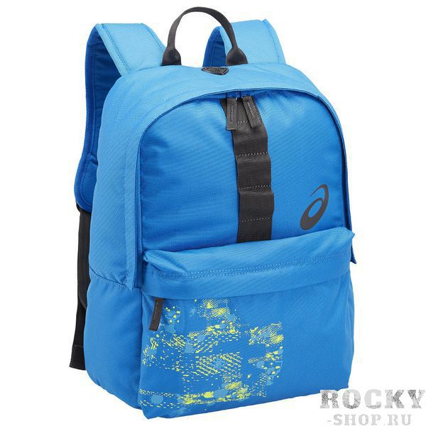 Asics 134934 1087 bts backpack рюкзак