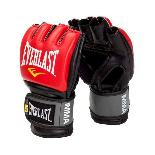 Перчатки для MMА Everlast Pro Style Grappling, SM Everlast