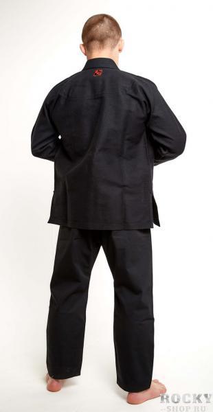 Кимоно для BJJ BEQ BEQЭкипировка для Джиу-джитсу<br>Кимоно для Бразильского Джиу-ДжитсуМатериал:- Куртка - Хлопок 420 гр. ;- Брюки - Рипстоп 8 унций (приблизительно 240 гр. )- Цвет черный<br><br>Размер: А2