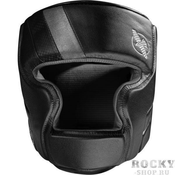 Шлем Hayabusa T3 Black/Grey Hayabusa