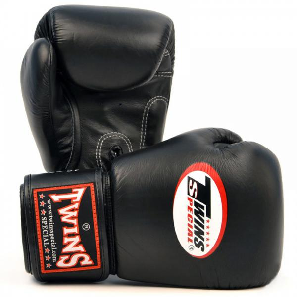 Купить Перчатки боксерские тренировочные Twins Special 12 унций (арт. 302)
