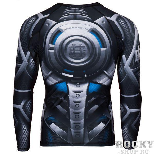 Рашгард Extreme Hobby Cyber Knight l/s