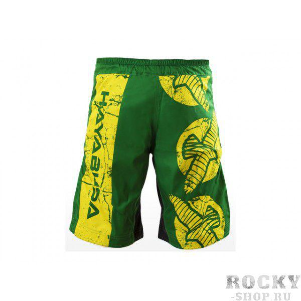 Шорты ММА Hayabusa Instinct Fight Shorts