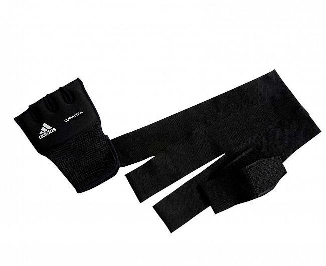 Накладки гелевые Adidas Quick Wrap Glove Mexican
