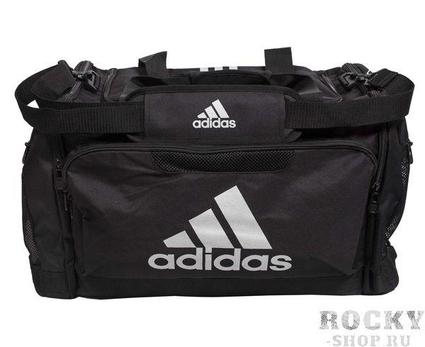 Сумка спортивная Nylon Team Bag Boxing M