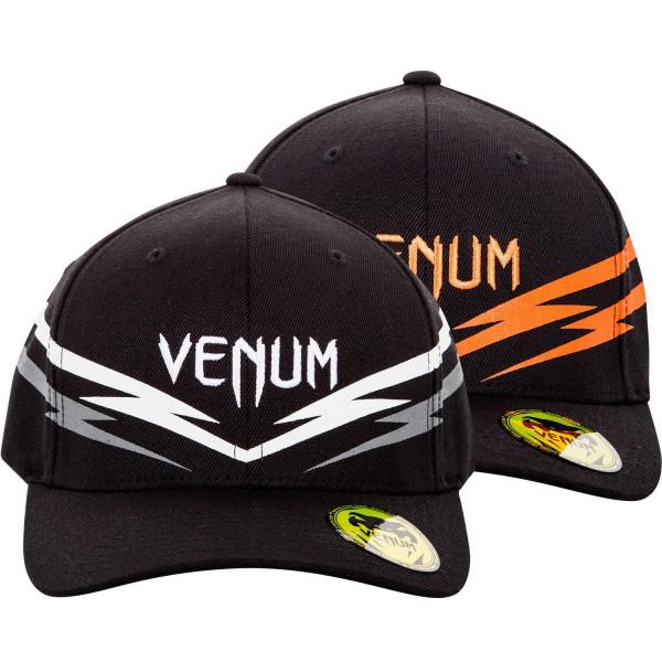 Кепка Venum Sharp 2.0 Cap Black/White