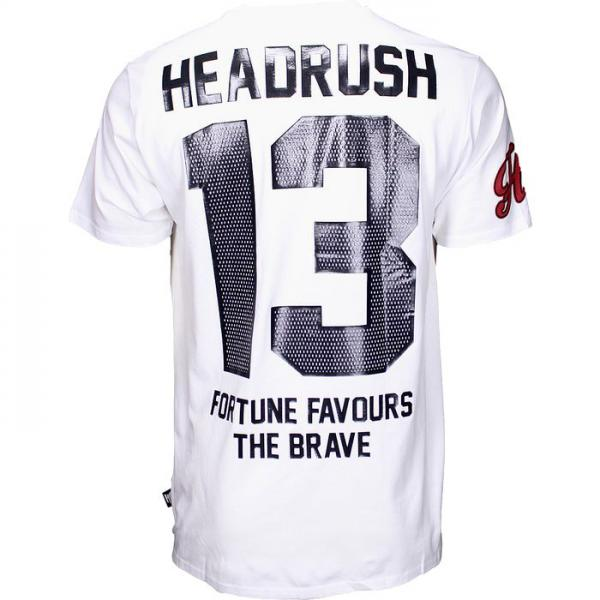 Футболка Headrush HR The Braves
