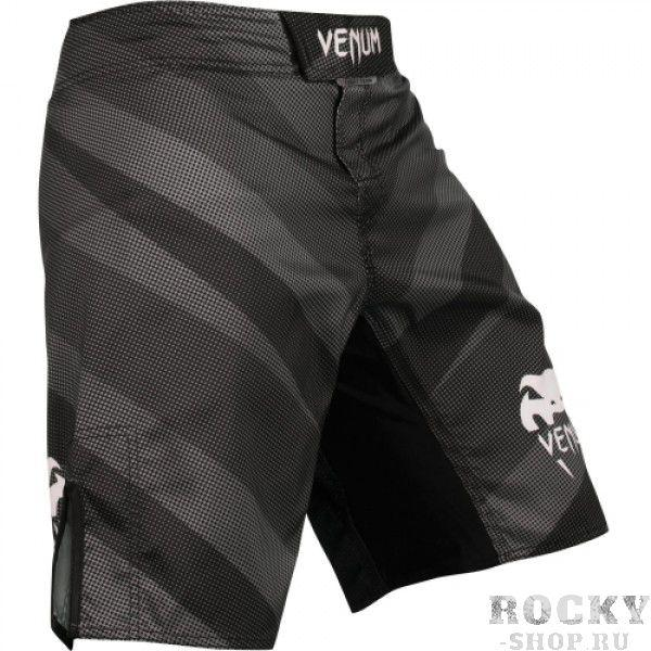 Шорты ММА Venum «Radiance» Fightshorts - Black
