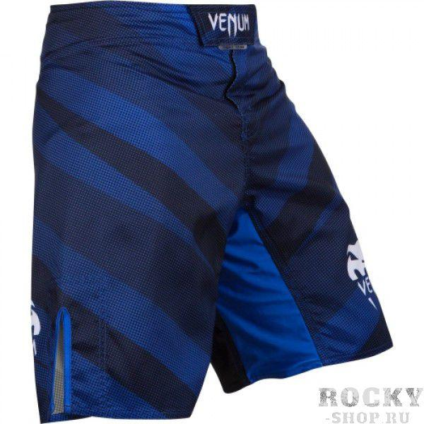Шорты ММА Venum «Radiance» Fightshorts - Blue