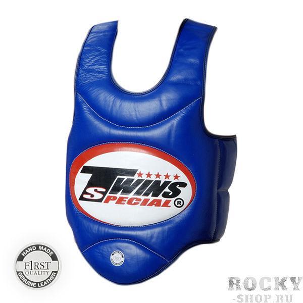 Защитный жилет, Размер M Twins SpecialЗащита тела<br>&amp;lt;p&amp;gt;Преимущества:&amp;lt;/p&amp;gt;<br>    &amp;lt;li&amp;gt;Идеально годится для занятий спортом по ММА&amp;lt;/li&amp;gt;<br>    &amp;lt;li&amp;gt;Надежная защита при минимальной массе&amp;lt;/li&amp;gt;<br>    &amp;lt;li&amp;gt;Наполнитель из ударо-поглощающей пены&amp;lt;/li&amp;gt;<br>    &amp;lt;li&amp;gt;Легко надевается и снимается&amp;lt;/li&amp;gt;<br>    &amp;lt;li&amp;gt;Изготовлен индивидуально из 100% кожи топового качества&amp;lt;/li&amp;gt;<br>
