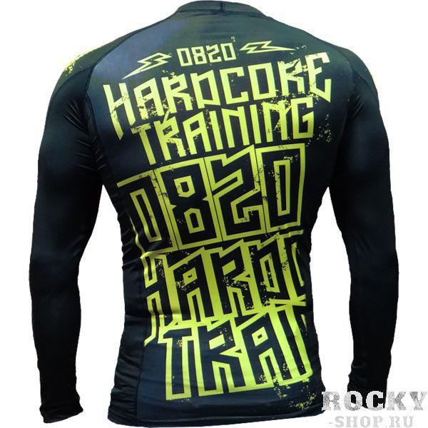 Рашгард Hardcore Training 0820