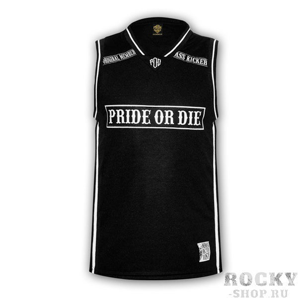Майка PRiDEorDiE Jersey Fight Club