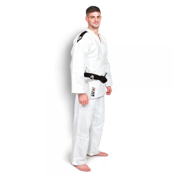 Кимоно для дзюдо Green Hill Professional, одобрено IJF