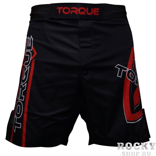 Шорты Torque Velocity Performance Black