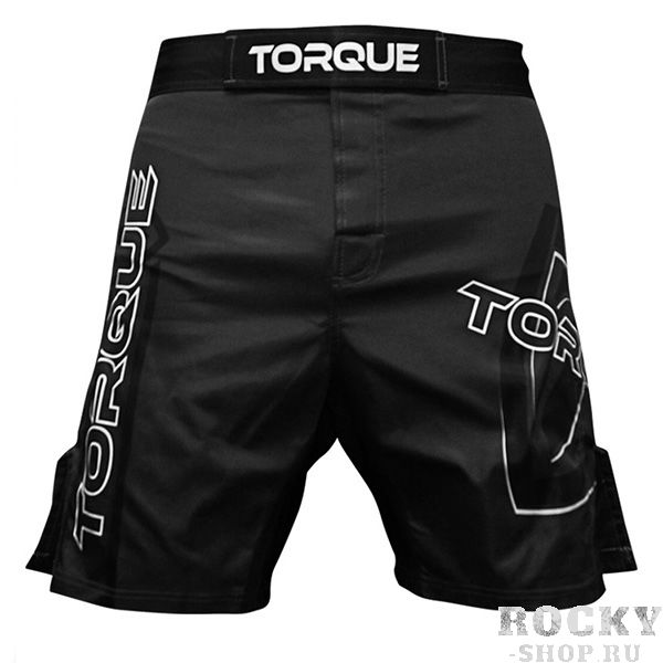 Шорты Torque Ghost Velocity Performance Grey
