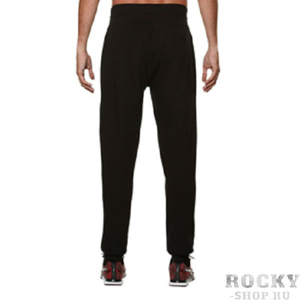 Asics 127639 0904 graphic brushed cuffed pant брюки