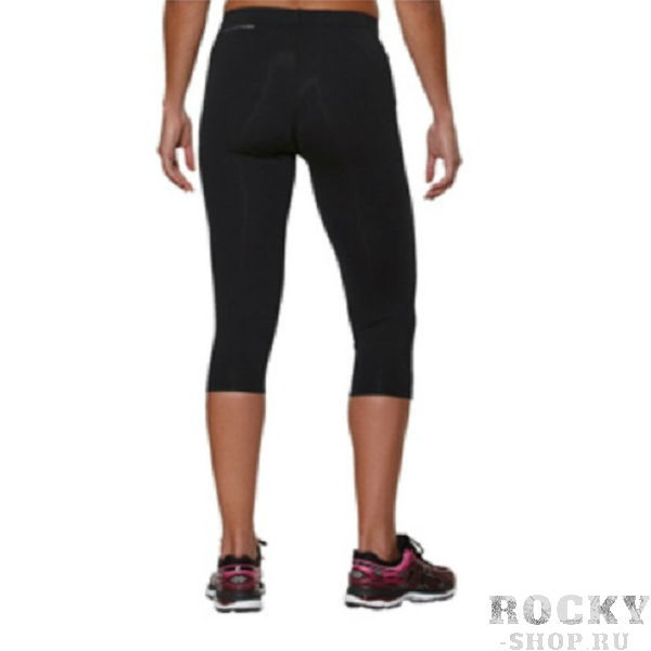 ASICS 121335 0692 STRIPE KNEE TIGHT Тайтсы