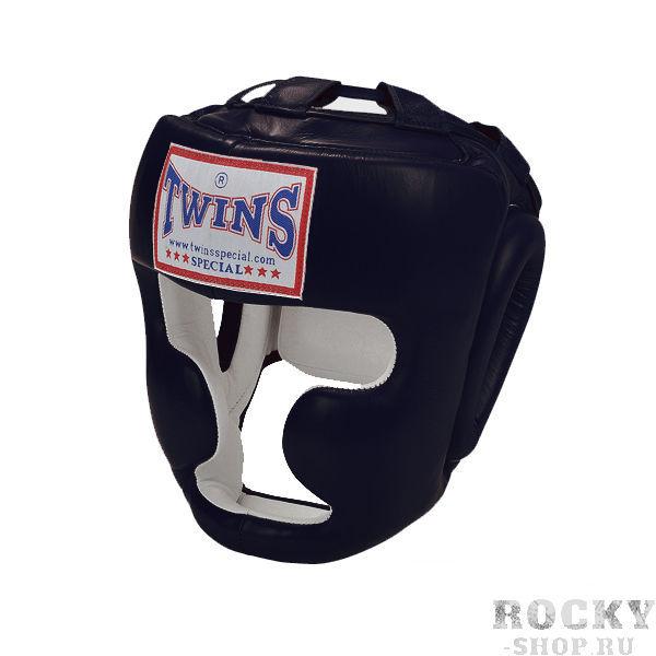 Шлем для тайского бокса, тренировочный, крепление на липучке, Размер M Twins SpecialЭкипировка для тайского бокса<br>Полнозащитный тренировочный шлем с липучкой на затылочной части от Twins Special. <br> Надежно защищает лицо от повреждений<br> Отличная анатомическая форма<br> Идеальное соотношение цена-качество<br> Натуральная кожа<br> Удобная липучка<br><br>Цвет: Красный