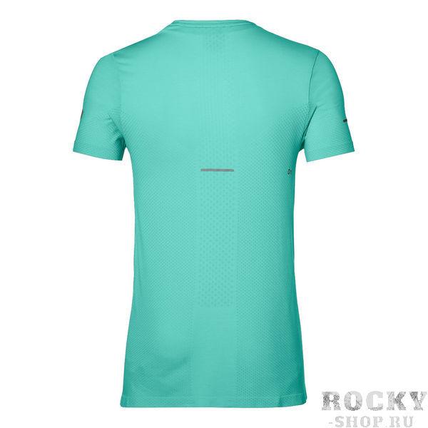 034b194feb8e Мужская беговая футболка ASICS 154583 4118 SEAMLESS SS Asics (арт ...