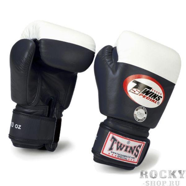 Боксерские перчатки Twins Special, 12 унций Twins SpecialБоксерские перчатки<br>Материал – 100% кожа наивысшего качества<br> Ручная работа<br> Удобная застежка на липучке<br> Фиксированный большой палец<br> Идеальное соотношение цена-качество<br> Внутренний материал из прослоенной первоклассной пены<br><br>Цвет: Черный