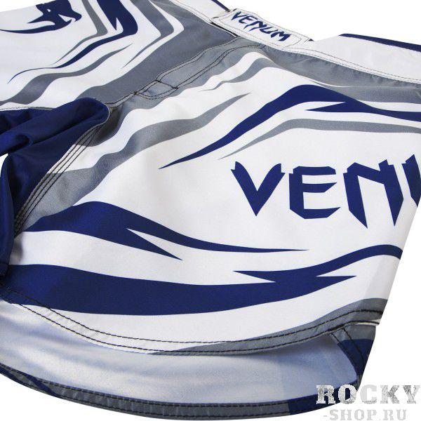 "Шорты Venum ""Sharp 2.0"" Fightshorts Ice/Blue"
