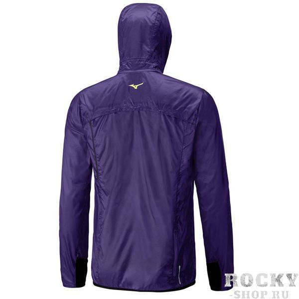 MIZUNO J2GC6203 67 LIGHTWEIGHT HOODY JACKET W Ветровка