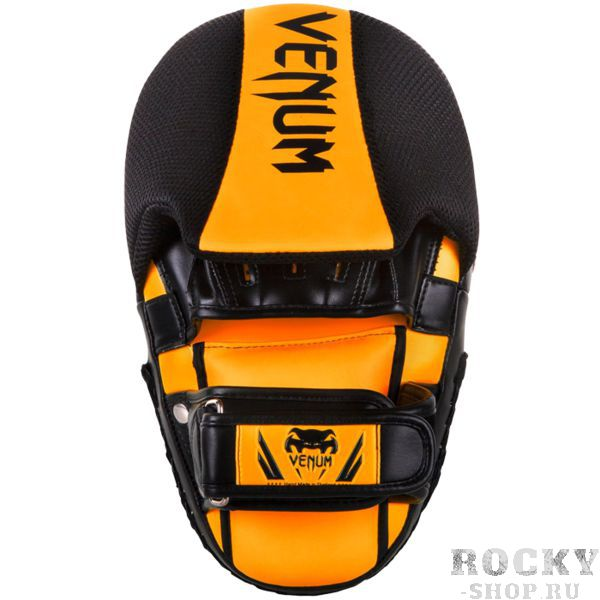 Тренерские лапы Venum Elite Big Focus Mitts