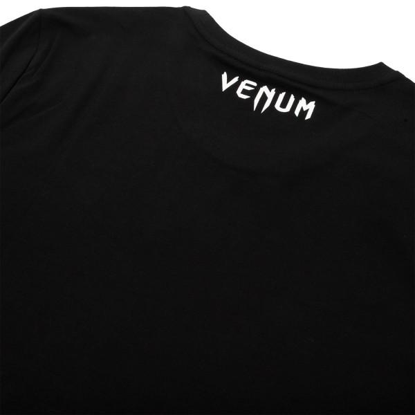 Футболка Venum Flying Arm Bar Black