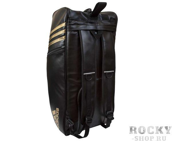 Сумка спортивная Super Sport Bag Budo M