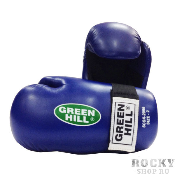 Детские перчатки 7-contact new KIDS 12-14 лет , 12-14 лет  Green HillЭкипировка для кикбоксинга<br>Накладки для кикбоксинга Green Hill 7-contact, сделаны из искусственной кожи, имеют плотный наполнитель, обеспечивающий упругий удар. Идеально подходят для обучения, спаррингов и соревнований. Крепятся ремешком с липучкой на манжетах.Размер это возраст.<br>