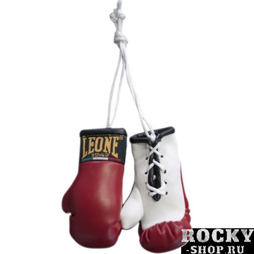 Купить Сувенирные боксерские перчатки leone Leone (арт. 10163)