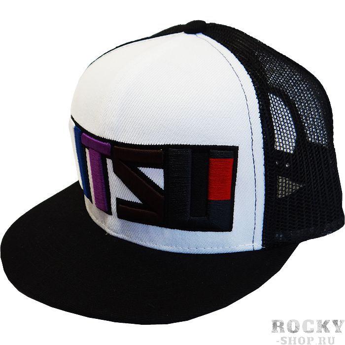 Тракер Jitsu 3D JitsuБейсболки / Кепки<br>Тракер (бейсболка) Jitsu 3D. Сетчатый сегмент обеспечивает отличную вентилируемость головы. Размер бейсболки регулируется.<br>