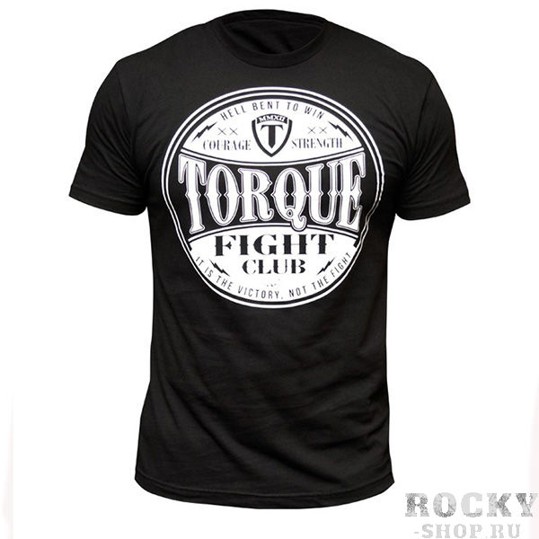 Купить Футболка Torque Fight Club (арт. 10268)
