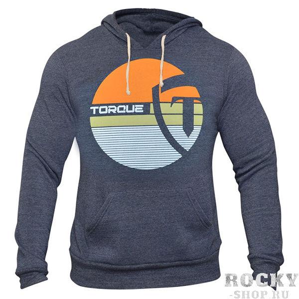 Tолстовка Torque Horizon Torque