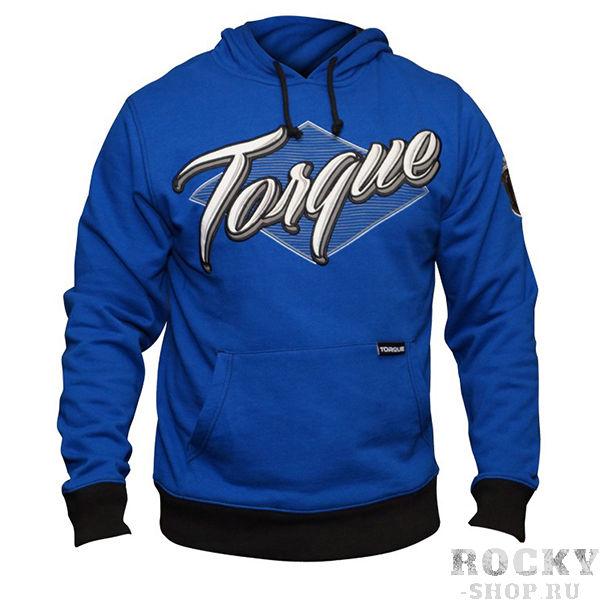 Tолстовка Torque Blue Zircon Torque