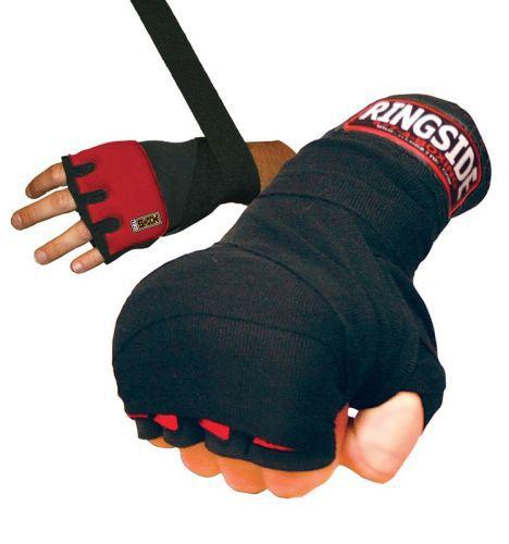 Гелевые бинты-перчатки RINGSIDE Gel Shock RINGSIDE