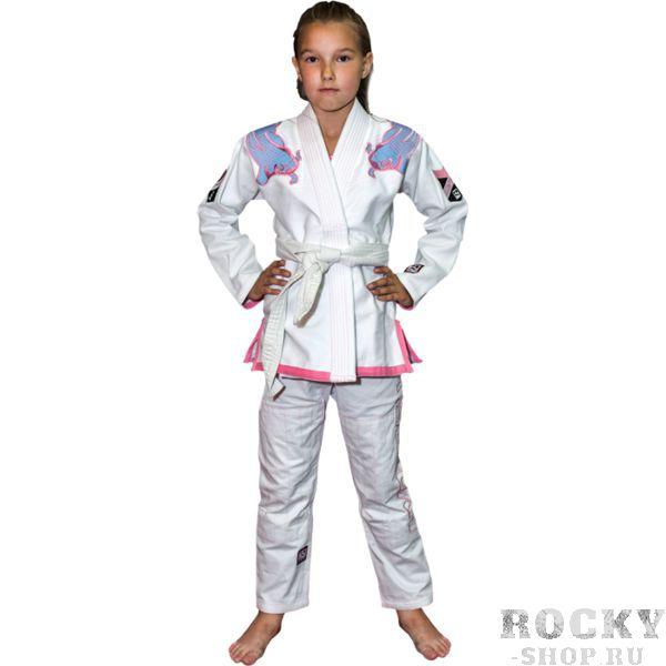 Детское кимоно для бжж do or die Do Or Die (арт. 10381)  - купить со скидкой