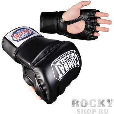 Перчатки тренировочные ММА COMBAT Pro Style Combat (арт. 10390)  - купить со скидкой