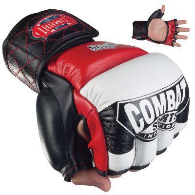 Перчатки тренировочные ММА COMBAT COMPETITION, L Combat