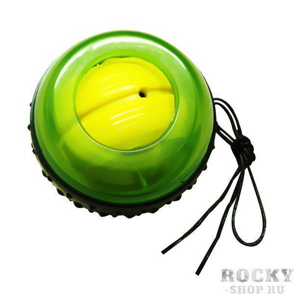 Купить Эспандер кистевой Wrist ball NC sports 7.5 см трехцветный (арт. 104)