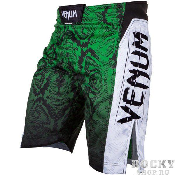 Купить Шорты ММА Venum Amazonia 5.0 - Green Viper PSn-venshorts0224 (арт. 10411)